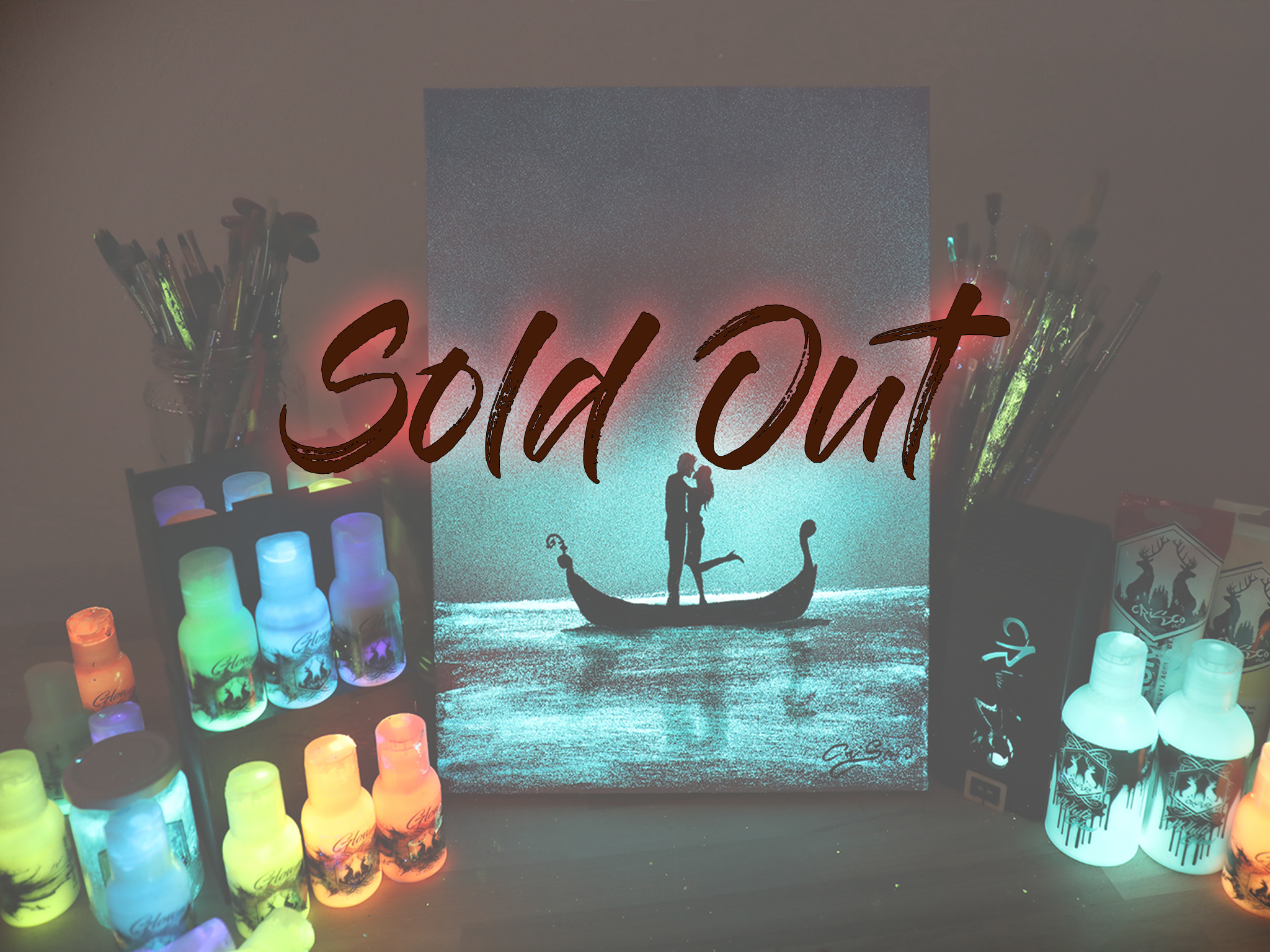 sold out filePASSION