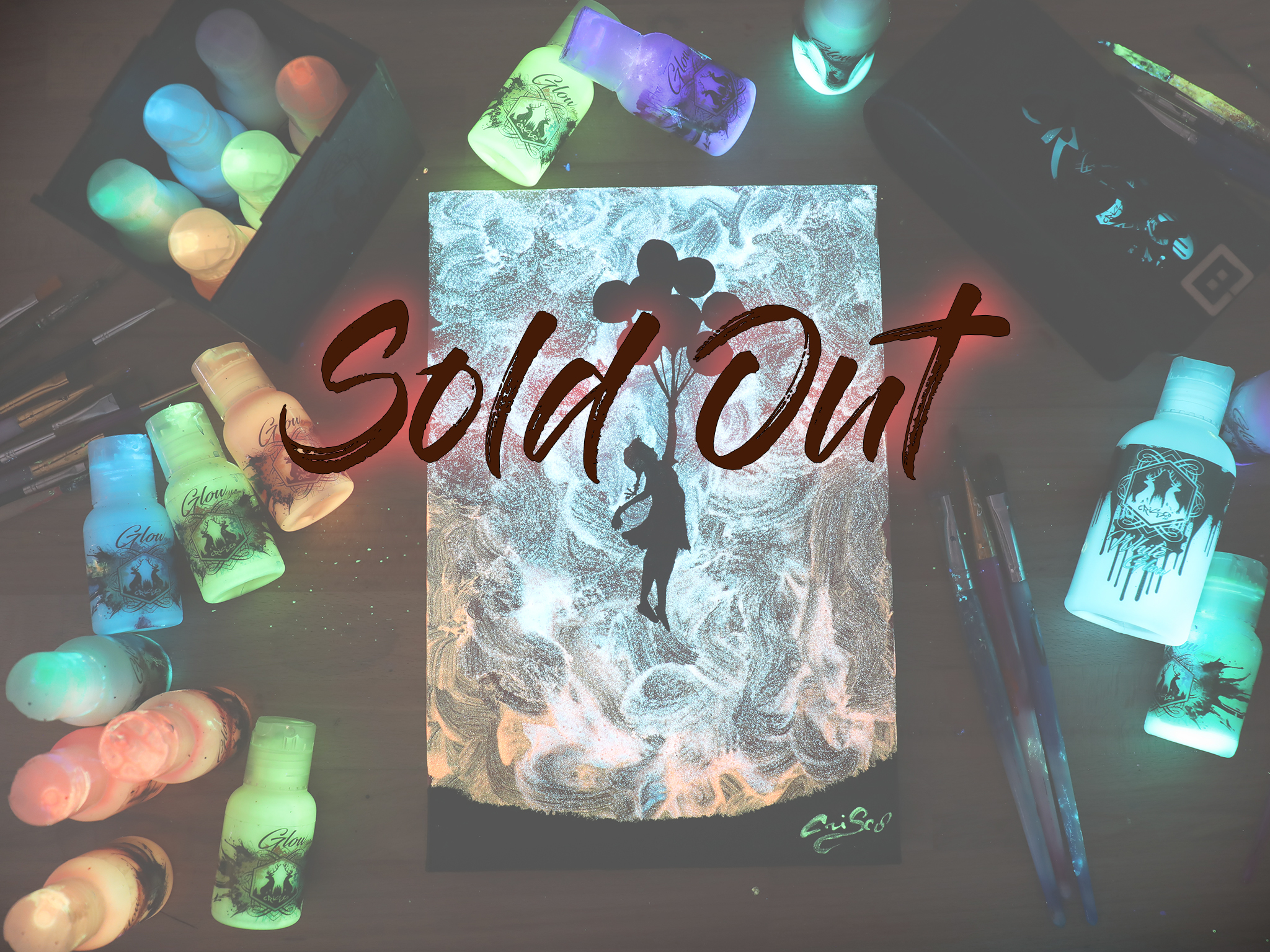 sold out fileli