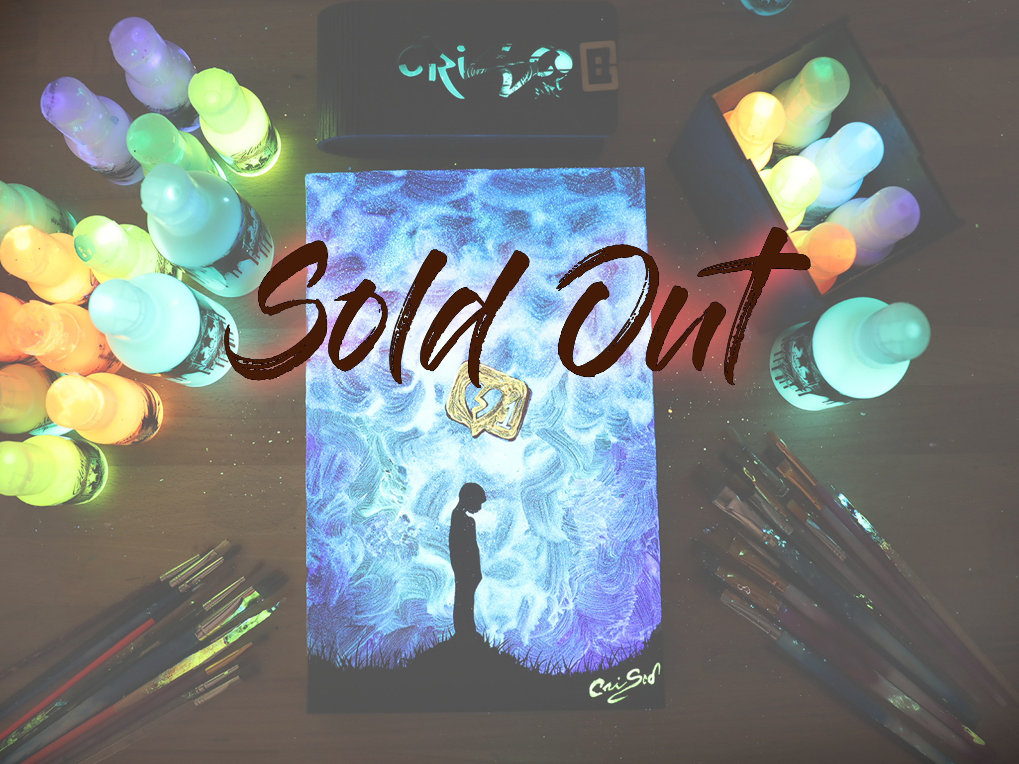 sold out fileso